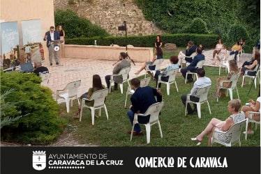 Campaña CARAVACA CERCA DE TI