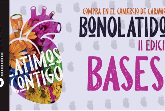 Bases II Edición Campaña Bonolatidos
