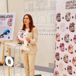 Caravaca pone en marcha la segunda edición de los descuentos directos 'Bonolatidos' para incentivar las compras en el comercio local